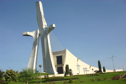 Cathédrale Saint-Paul d'Abidjan